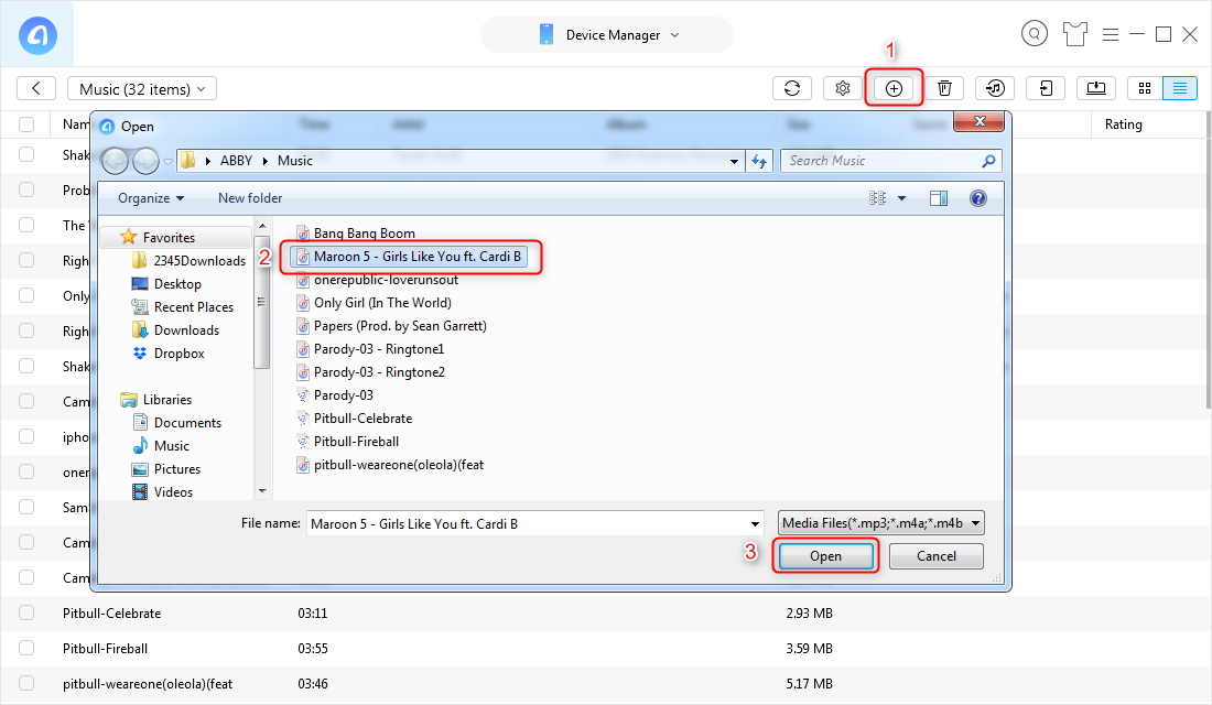How to add songs to Ipod shuffle without using the ITunes ...