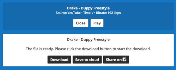 Free Download Drake Duppy Freestyle via MP3Juices
