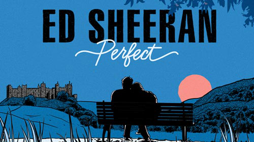 Free Download Ed Sheeran Perfect Ringtone