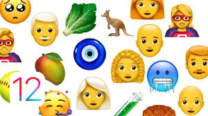 Emoji Keyboard not Showing up on iPhone