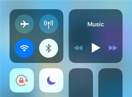 Enable Airplane Mode on Your iPhone