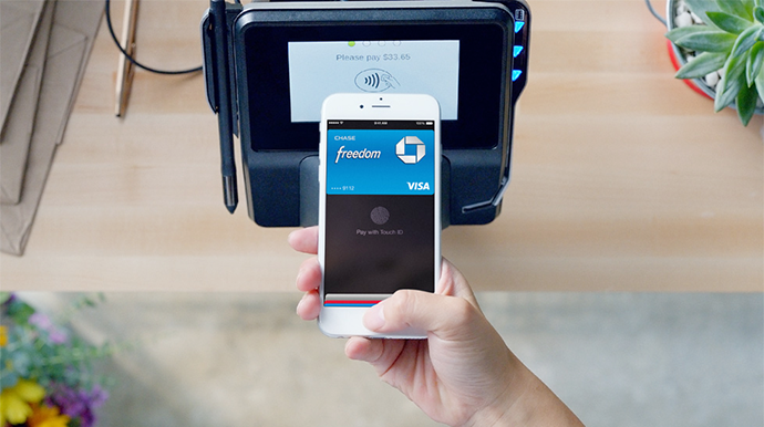 How to Enable Apple Pay's Wallet without Unlocking iPhone on iOS 9