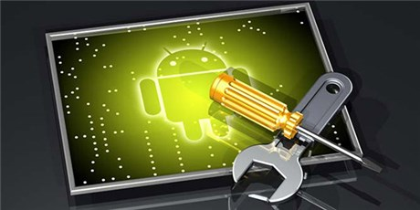 Fix Not Turning on Issue Android Via Recovery Mode