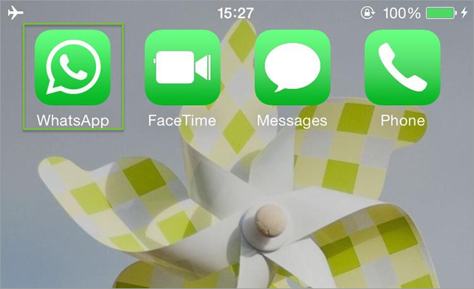 How to Extract WhatsApp Messages from iPhone Backup