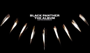 Black Panther Soundtrack MP3 Download to Android