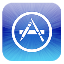 Find Apps in App Store