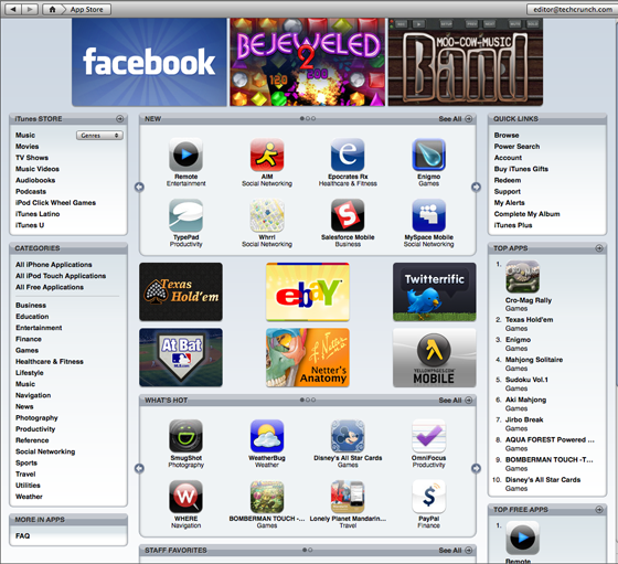 How to Find Apps in App Store