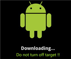 Android Download or Odin Mode