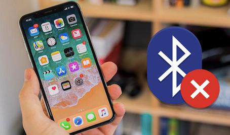 iOS 12 Bluetooth Issues