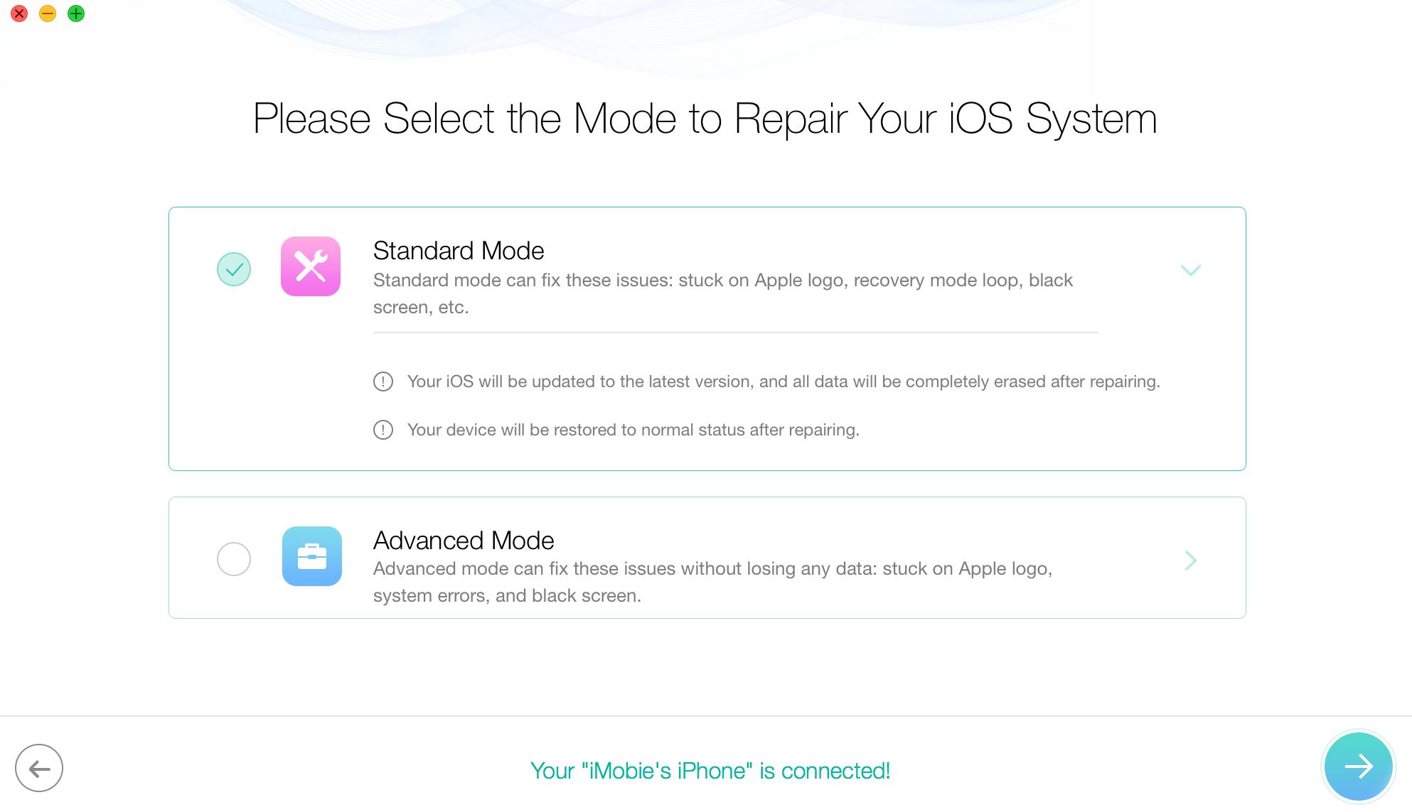 Fix iPhone Keeps Restarting After iOS 12/12.1 Update
