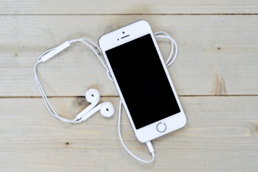 Fix iPhone Plays Music by Itself - Check Earphone