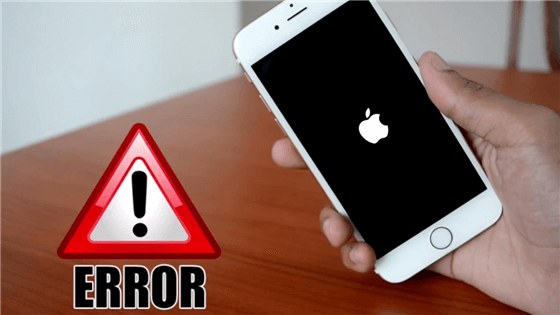 iPhone Stuck in Boot Loop