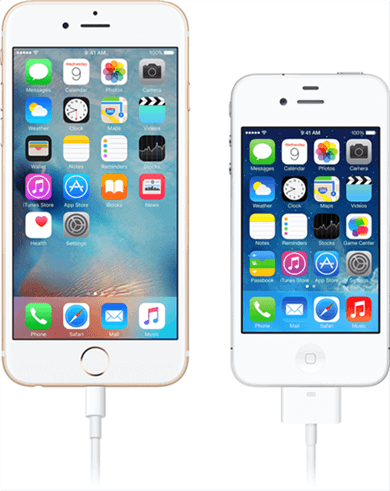 Get A Good Cable to Charge the iPhone
