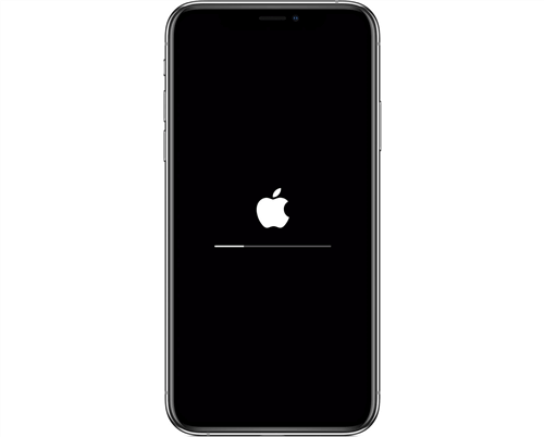 iPhone Stuck on Loading Screen