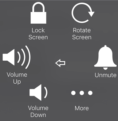 Tap and Hold on Lock Screen to Turn iPhone Off