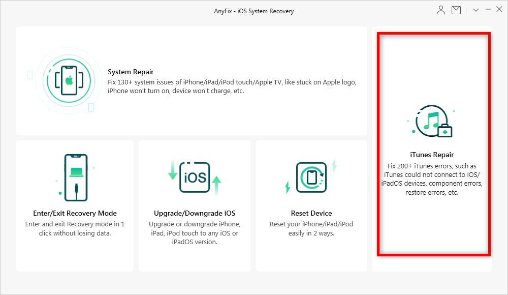 Fix iTunes Add to Device Not Working – Use AnyTrans