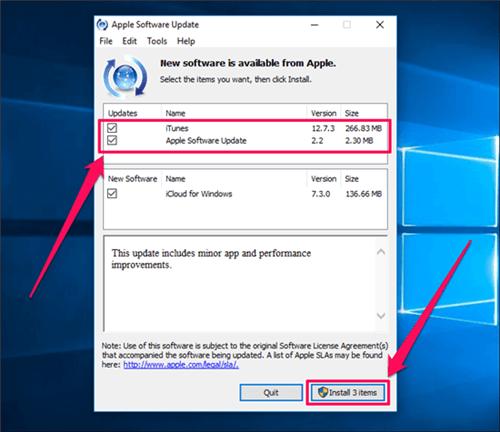 8 Quick Tips to Fix iTunes not Responding on Windows 10 - iMobie