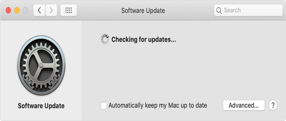 How to Fix iTunes Waiting for Sync to Start via Check iTunes Update on Mac
