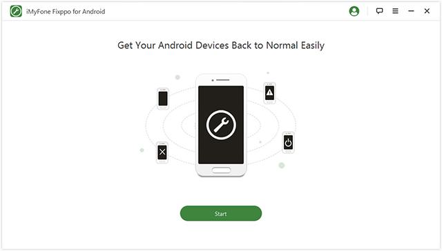 Fixppo Repair Android System