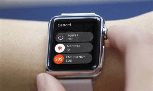 Force Quit the Activity App on the Apple Watch