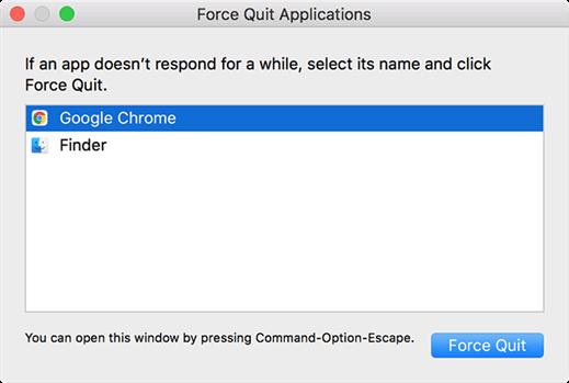 Remove a Stubborn Mac App