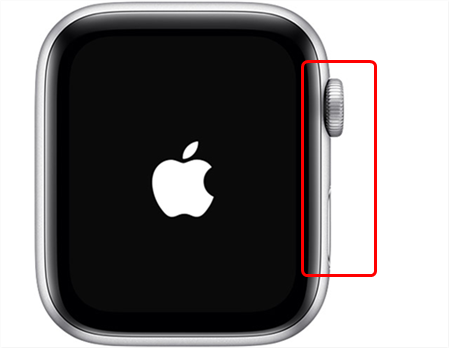 Force Reboot an Apple Watch