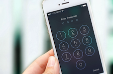 Forgot iPhone Passcode without Restore - How to Make It