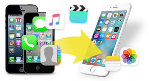 How to Transfer Data/Files/Info/Everything to New iPhone