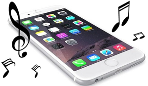 Free Download Loud Ringtones for iPhone 6/6s/7/8/X