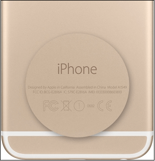 Get IMEI on iPhone from the Back of Your Device