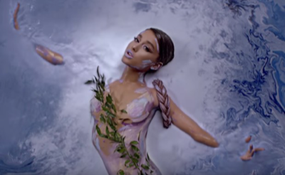 Ariana Grande God Is A Woman Download