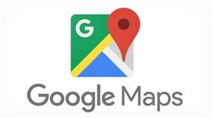 Google Maps on Android Phone