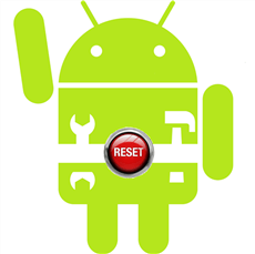 Hard Reset an Android Phone
