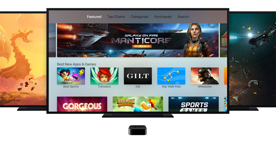 How Does Apple TV App Work