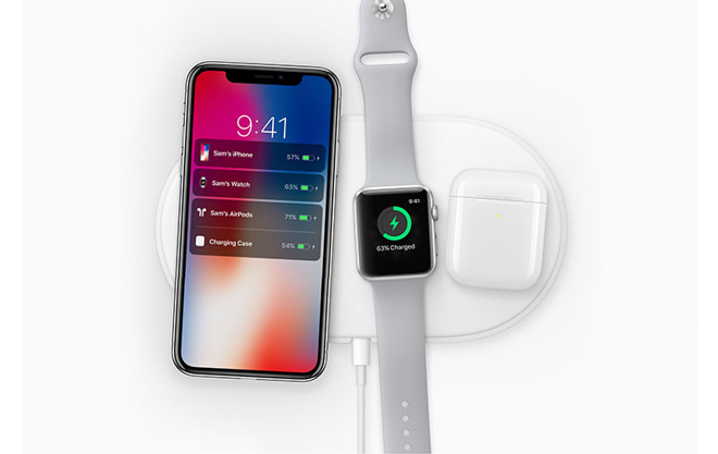How Does iPhone 8 (Plus)/iPhone X Wireless Charging Work – Screen Overview