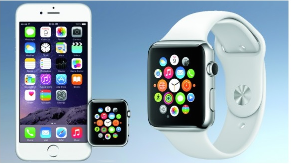 How iPhone Backs up Apple Watch Data