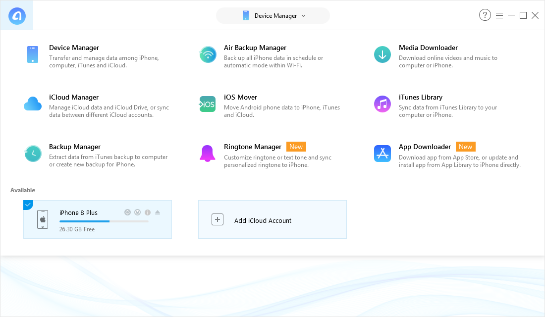 Complete Guide] How to Access, Check and View iCloud Backups