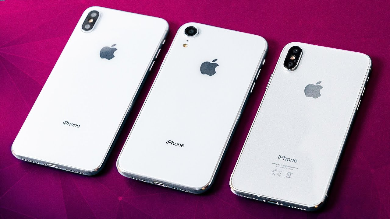 How to Activate/Set Up iPhone X/Xs