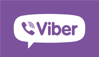 Save Viber Messages on iPhone