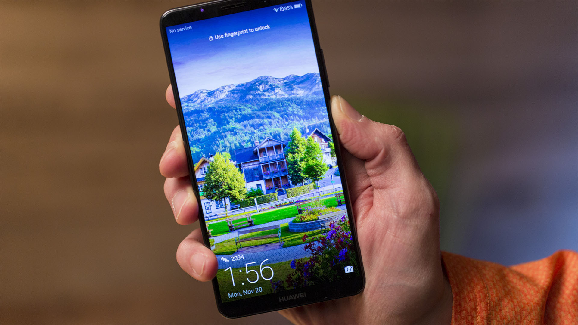 An Easy & Free Way to Bypass Android Lock Screen Without Reset