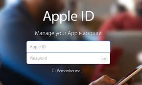 Change Apple ID on your device