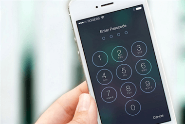 How to Change iPhone Password