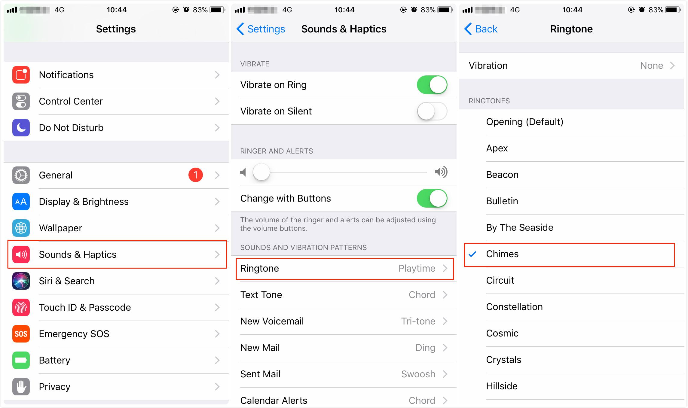 Как сделать и установить рингтон для iPhone без iTunes Новости Apple 79