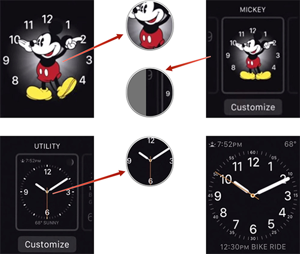 How to Change the Face on Apple Watch