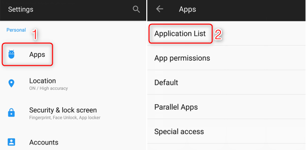 How to Clear Cache on Android - Clear App Cache on Android Devices