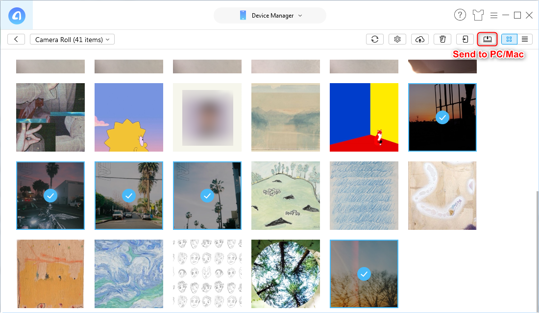 Convert iOS 11 Photos from HEIC to JPG