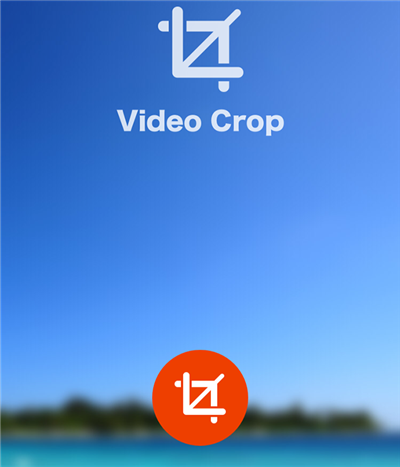 Use Video Crop to Crop Videos on iPhone