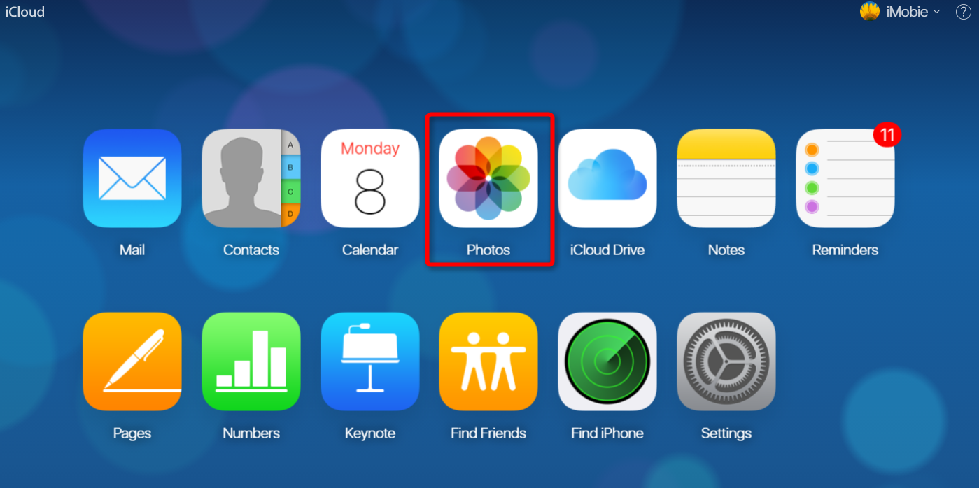 how to store in icloud drive and delete