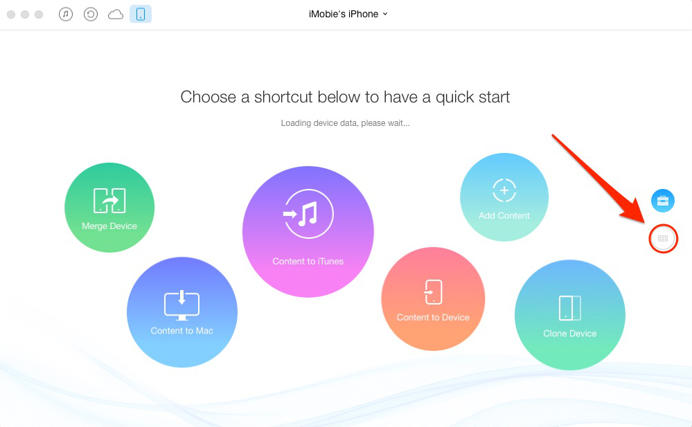 How to Delete iTunes U Courses from iPhone – Step 1