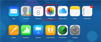 How to Delete Pictures from iCloud – Delete Photos from Web Browser